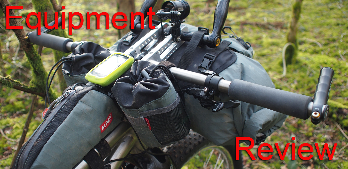 Equipment Review