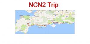 NCN2 trip