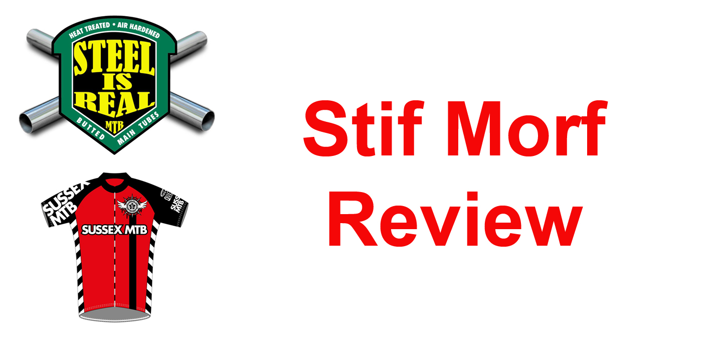 stif morf review