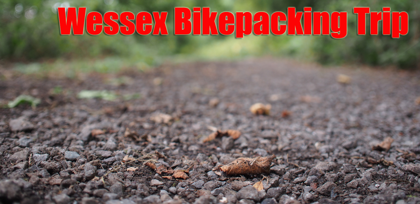 Wessex Bikepacking Trip