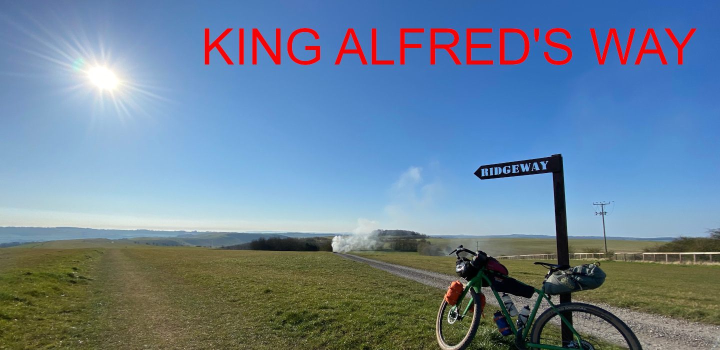 King Alfred's Way