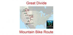 GDMBR map