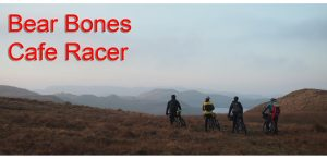 Bear Bones Cafe Racer