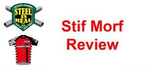 stif morf review